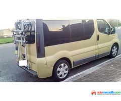 Renault Passenger 2006