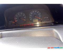 Peugeot Expert Cambio O Vendo 2005