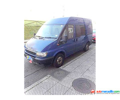 Ford T 260 2003