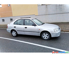 Hyundai Accent 1.5 Crdi 1.5 Crdi 2004