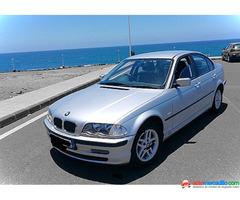 Bmw Serie 3 E46 2000