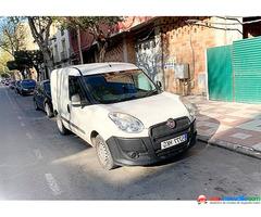 Fiat DoblÒ Cargo 2012