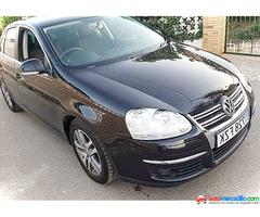 Volkswagen Jeta 1.9 Tdi 105 Cv 1.9 Tdi 2008