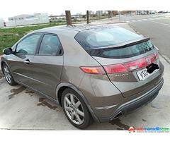 Honda Civic 2.2 140 Cv I-ctdi Sport 2.2 Tdi 2006