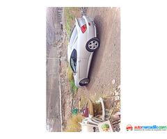 Hyundai CoupÉ 2002