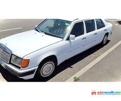 Mercedes-benz 300 D Limusina