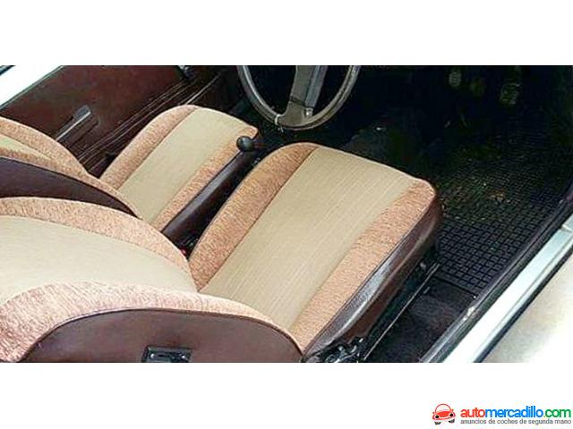 Ford Fiesta 957 L 1980