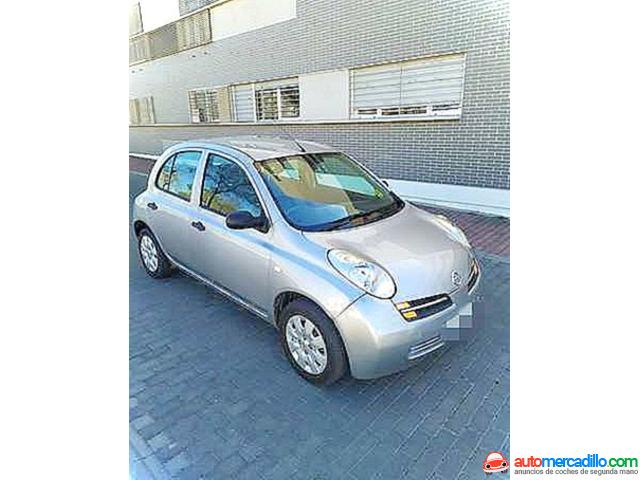 Nissan Micra 1.2 Distribucion Cadena 1.2 2004