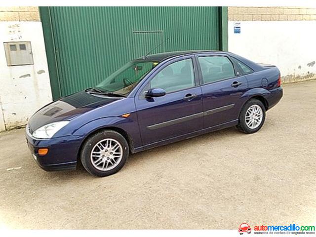 Ford Focus 1.6 I Guia 1.6 1999