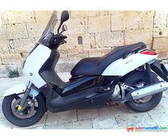 Yamaha Xmax 250 I 2008