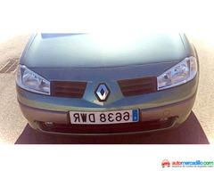 Renault MÉgane 2006
