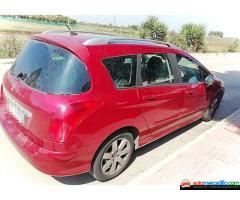 Peugeot 308 Sw Sport 1.6 Hdi 1.6 Hdi 2009