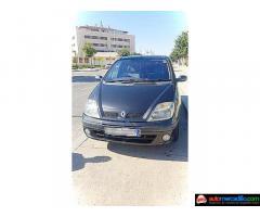 Renault Scenic 1.9 Dti 1.9 Ti 2003