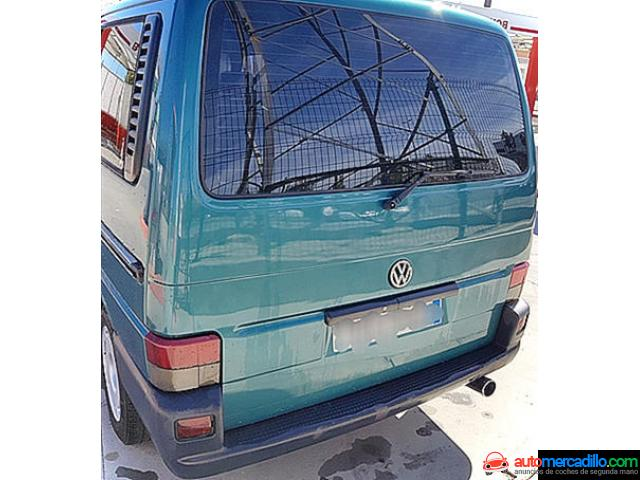 Volkswagen Transporter Multivan Allstar 1995