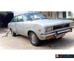 Chrysler/talbot 180 Diesel 1981