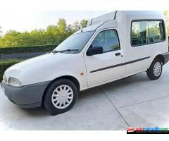 Ford Courier 1.8 Td 1.8 Td