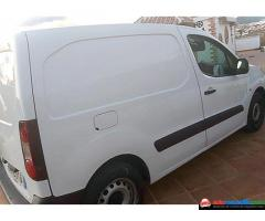 Citroen Berlingo 2016