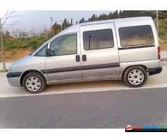 Fiat Scudo, Jumpy, Expert 2006