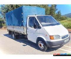 Ford 2.5 Turbo Diesel 100 Cv 2.5