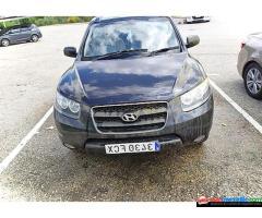 Hyundai Grand Santa Fe 2007