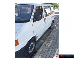 Volkswagen Transporte 1995