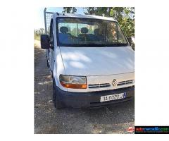 Renault MÁster 1998