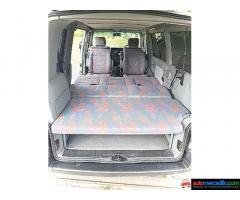 Volkswagen Multivan 1995