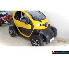 Renault Twizy 2015