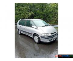 Renault Space 1999
