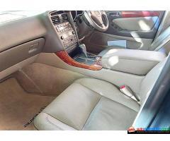 Lexus Gs300 2001