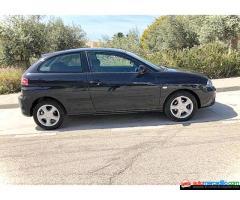 Seat Ibiza 1.9 Tdi 100 Cv Clima 1.9 Tdi 2006