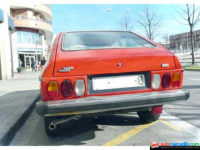 Seat 128 1430 Sport 1979