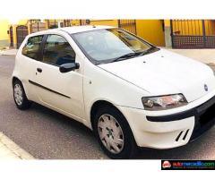 Fiat Punto 2002