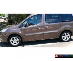 Peugeot Partner, Tepee, Family 2012