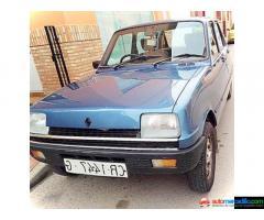 Renault 5 Gtl Gtl 1982