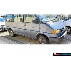 Volkswagen Caravelle 2.4 D 2.4 1992