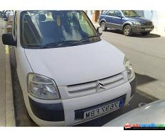 Citroen Berlingo 1.4 80 Cv 1.4 2006