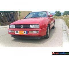 Volkswagen Corrado 1.8 16v Kr 1.8 1989