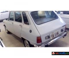 Renault 6 Gtl Gtl