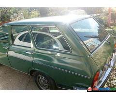 Renault Tl Familiar