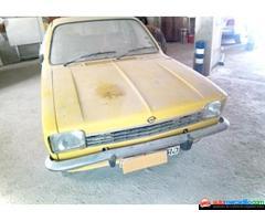Opel Kadett C 1.2s 4 P 1.2 1976