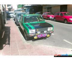 Seat 131 Supermiraflori 1978