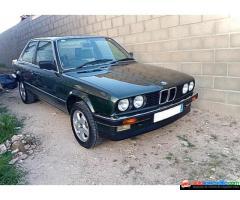 Bmw 318 I 1987