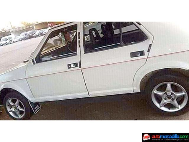 Seat Ronda 1985
