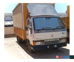 Mitsubishi 3300 Cc Cc 1996