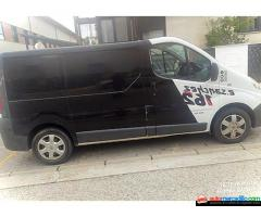 Renault Trafic Dci 2011