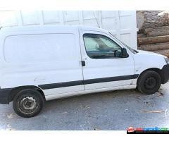 Peugeot Partner 1.9 1.9 2006