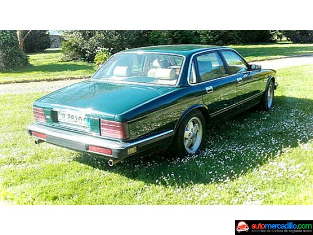 Jaguar Xj6 Automatico 1994