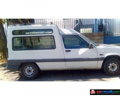 Renault Express Ss 1999