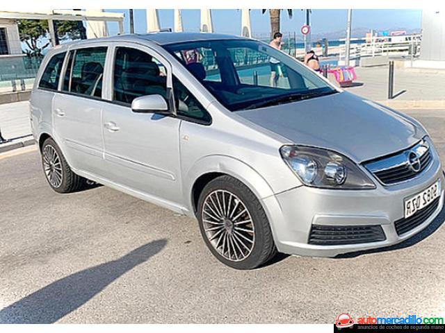 Opel Zafira 2006